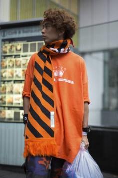 Tokyo str e RS18 1394