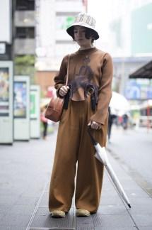 Tokyo str e RS18 1541
