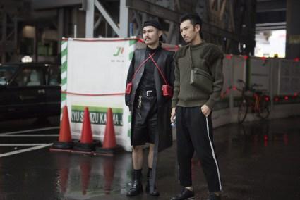 Tokyo str e RS18 1588