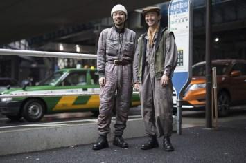 Tokyo str e RS18 1643