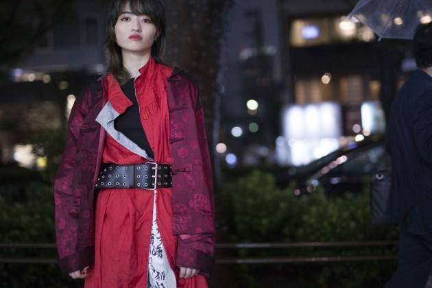 Tokyo str e RS18 2270