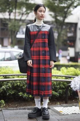 Tokyo str RS18 6533