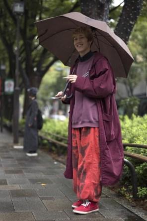 Tokyo str RS18 6575