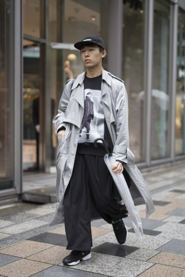 Tokyo str RS18 6615