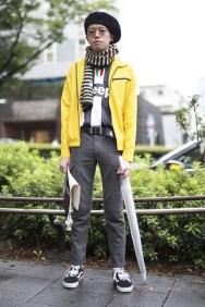 Tokyo str RS18 6723