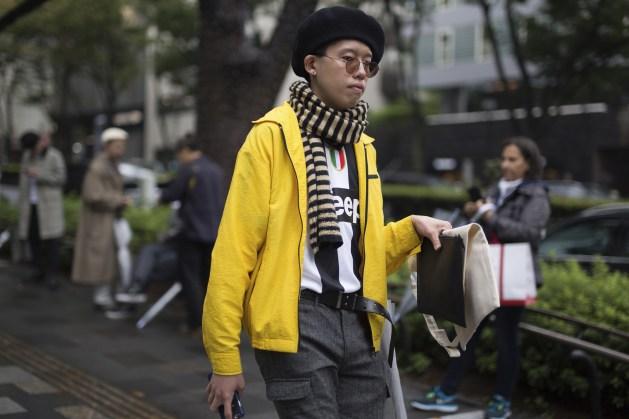 Tokyo str RS18 6740