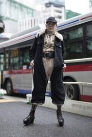 Tokyo str RS18 6882