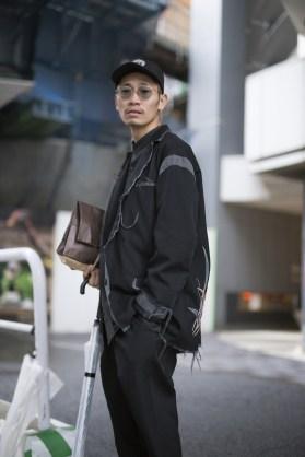 Tokyo str RS18 7315