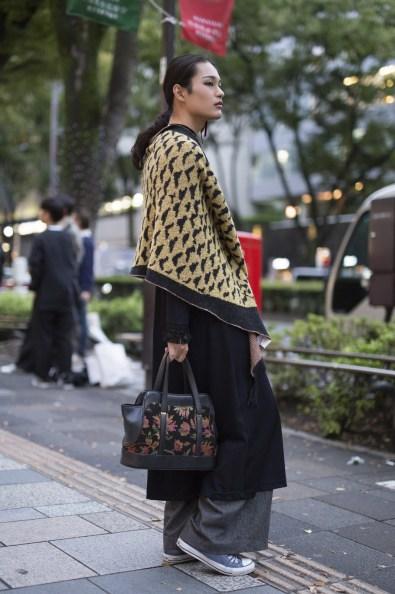 Tokyo str RS18 7351