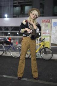 Tokyo str RS18 7428