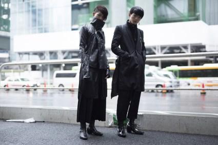 Tokyo str RS18 7728