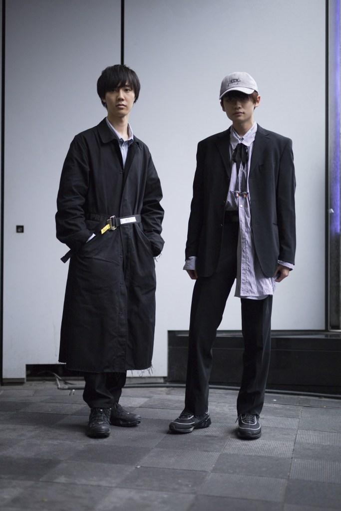 Tokyo str RS18 7742
