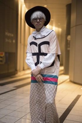Tokyo str RS18 8080