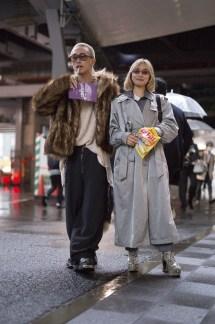Tokyo str RS18 8168