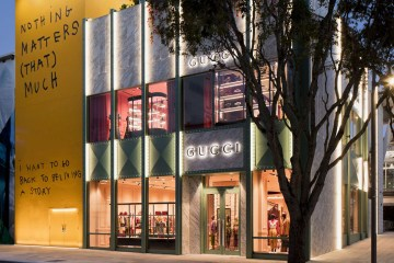 Store Scout, Gucci Miami Design District