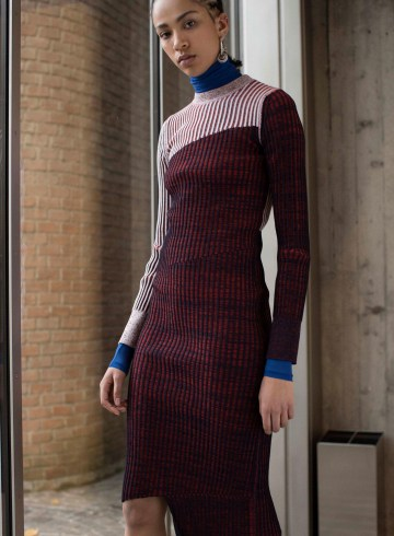 Sportmax Pre-Fall 2018 Lookbook