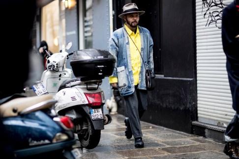 Paris m str RF18 5420