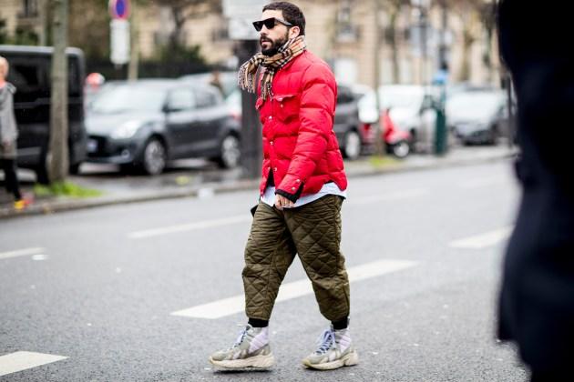 Paris m str RF18 6324