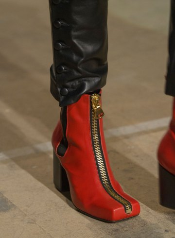 Charles Jeffrey Loverboy Fall 2018 Men's Fashion Show Details