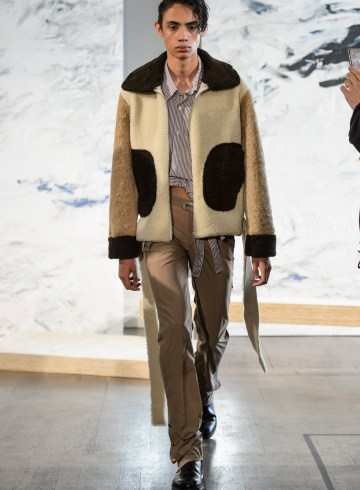 Daniel W. Fletcher Fall 2018 Men's Show