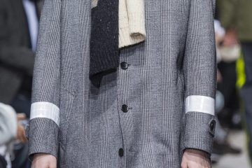 Junya Watanabe Fall 2018 Men's Fashion Show Details