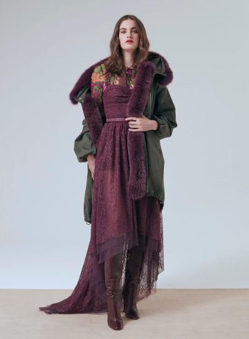 Blumarine Pre-Fall 2018 Lookbook