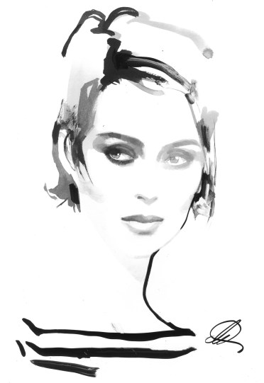 Michael-Kors-David-Downton-capsule-collection-the-impression-01