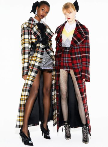 Miu Miu Pre-Fall 2018 Lookbook