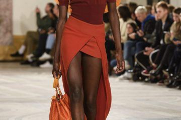 Jacquemus Fall 2018 Fashion Show