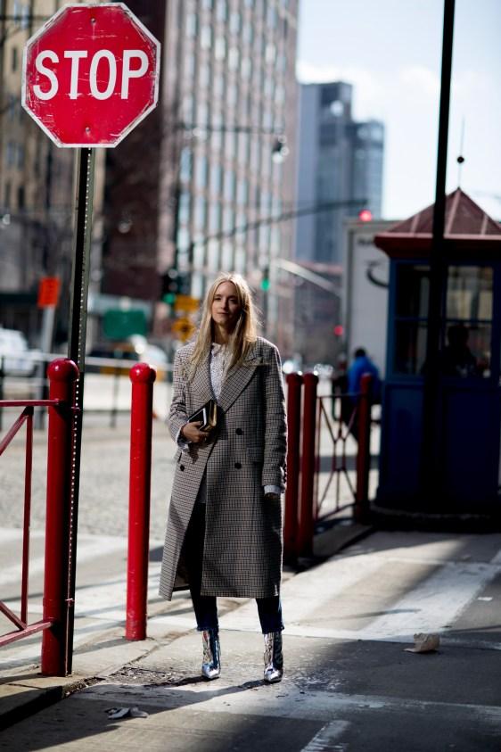 New York str A RF18 4035