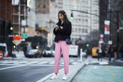 New York str B1 RF18 2556