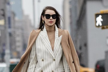 New York Fashion Week Street Style Fall 2018 Day 3 Cont.