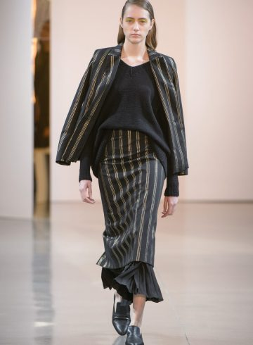 Noon by Noor Fall 2018 Fashion Show