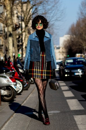 Paris str A RF18 9047