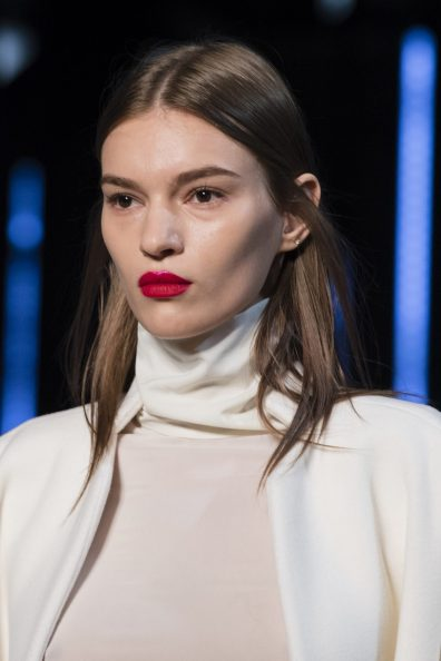 Sally Lapointe Fall 2018 Fashion Show Details