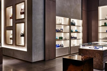 Store Scout - Bottega Veneta Madison Ave NYC Flagship