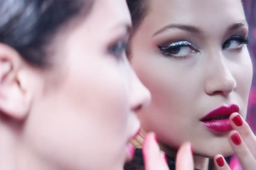 Dior Beauty Film with Bella Hadid by The Style Council & Cass Bird
