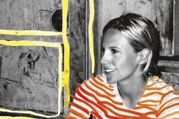 Tory Burch Releases New Fragrance Just Like Heaven