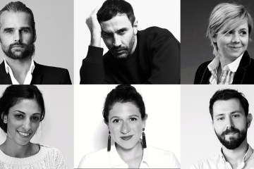 Bold Moves - Riccardo Tisci Joins Burberry, Poletto Leaves Salvatore Ferragamo, Riccardo Ruini Announces New Namesake Creative Agency