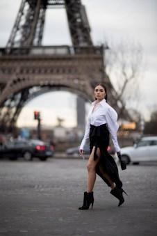 Paris str A RF18 2304