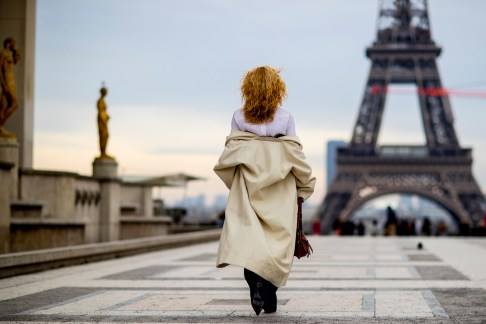 Paris str A RF18 5817
