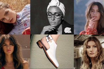 Spring 2018 Ads John Lobb, Chanel Eyewear, Penshoppe, Rosa Cha, The Kooples, BCBGeneration