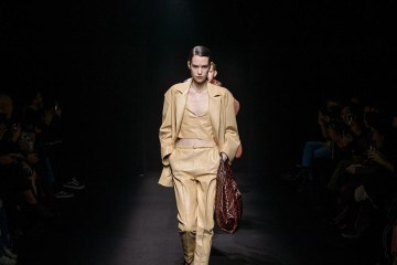 Top 5 'Other' Paris Collections Fall 2018