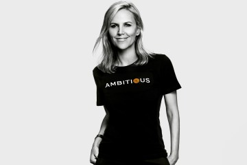 Watch The Tory Burch Foundation's #EmbraceAmbition Summit Live