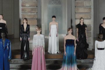 Givenchy Mysteries of a Night Garden Film Spring 2018