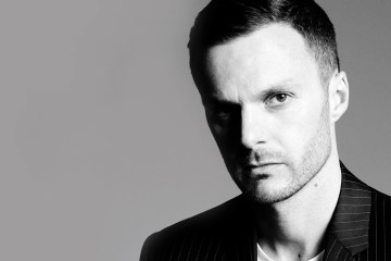 Kris Van Assche Announced as Berluti's New Artistic Director