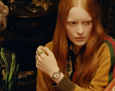 The Best Fashion Accessories Ad Campaigns of Fall 2018
