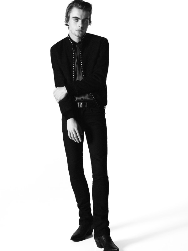 Saint-Laurent-Lennon-Gallagher-fall-2018-ad-campaign-the-impression-003