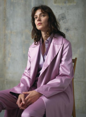 Theory Resort 2019 Collection