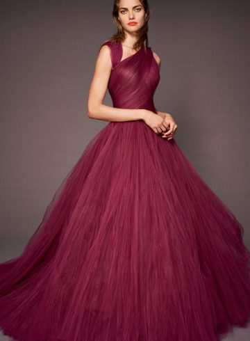 Zac Posen Resort 2019 Collection